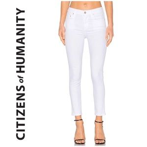 🆕 Citizens of Humanity Rocket High Rise Skinnies